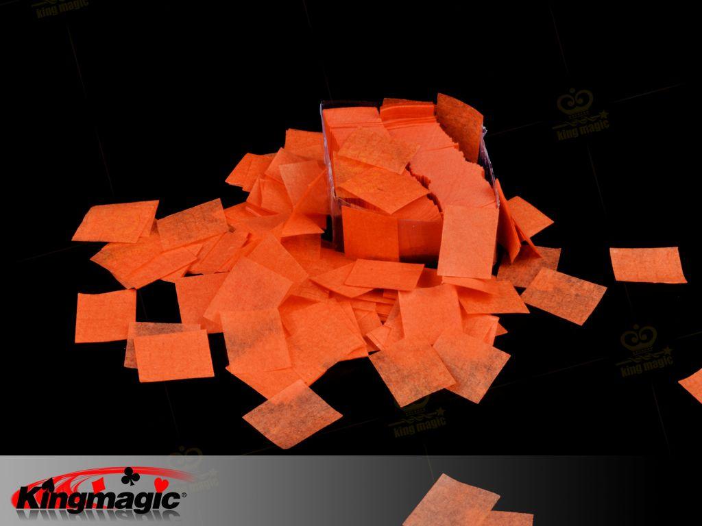 辅助用品 舞台辅助 >> 红色雪花纸  雪花飘纸是中国的一个传统魔术